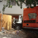 2016-03-29 22_45_17-José Luis Escamilla en Twitter_ _Un camión repartidor de agua se quedó sin freno
